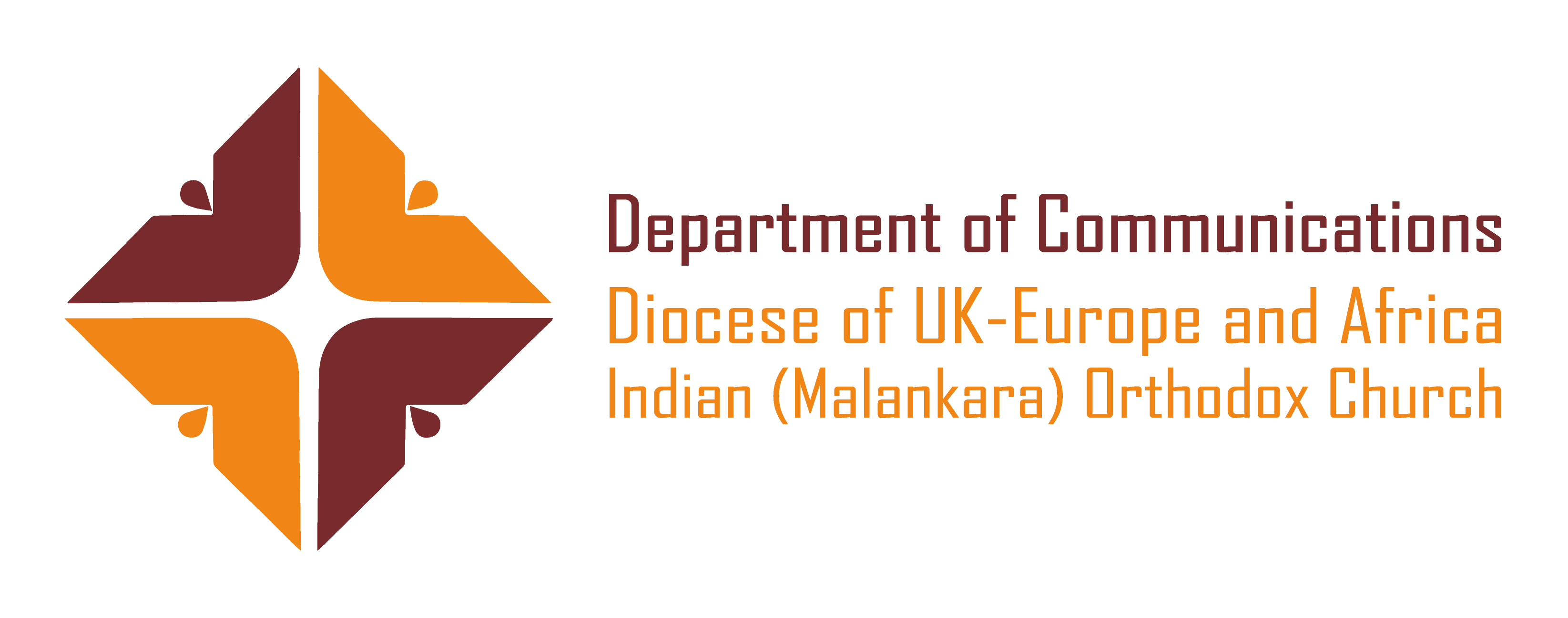 Department of Communications, Diocese of UK-Europe and Africa