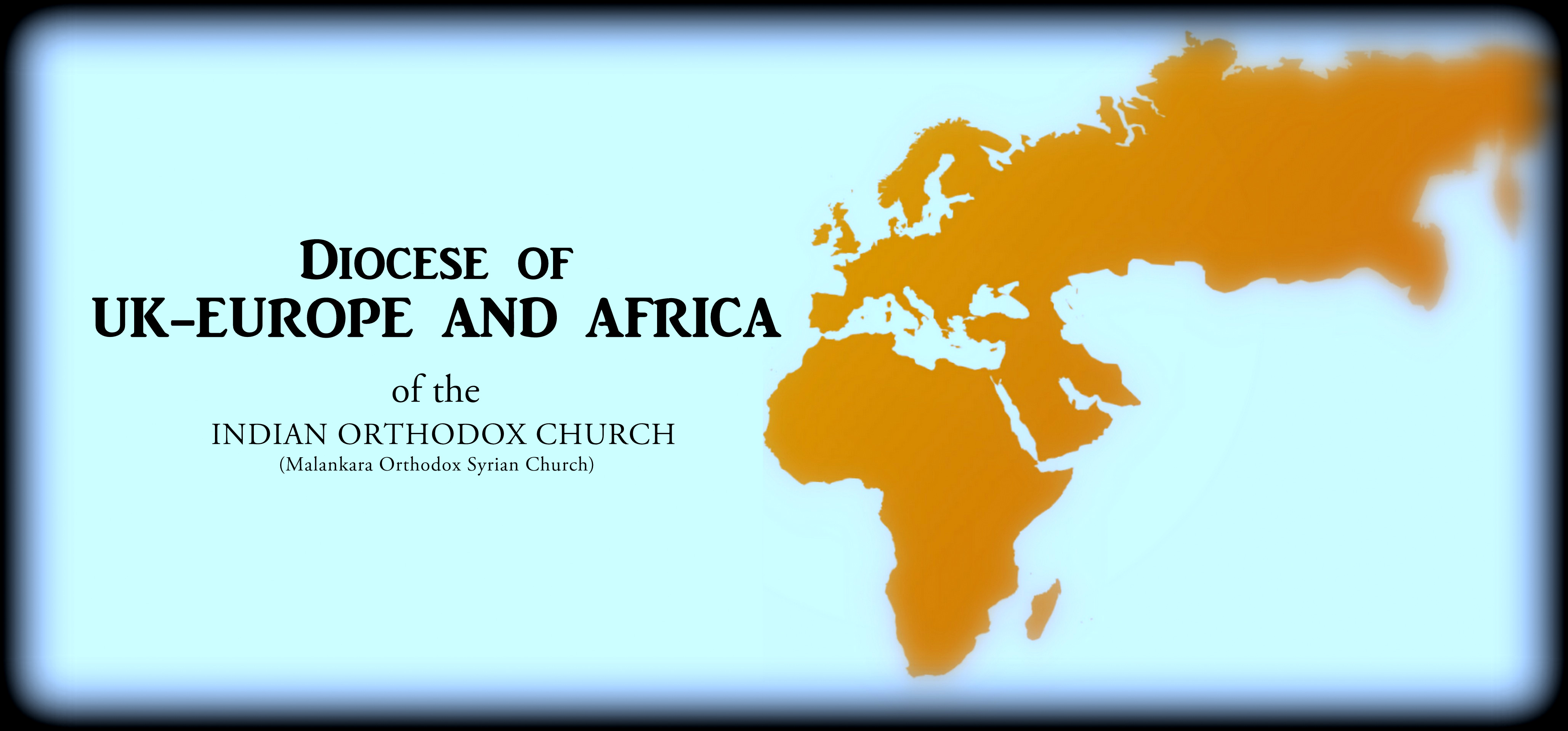 Diocese of UK-Europe & Africa